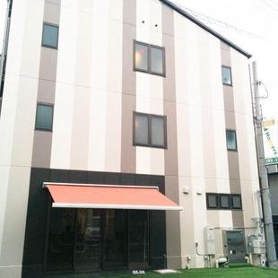 J琥珀青年旅館-大阪環球影城J-Hoppers Osaka Universal