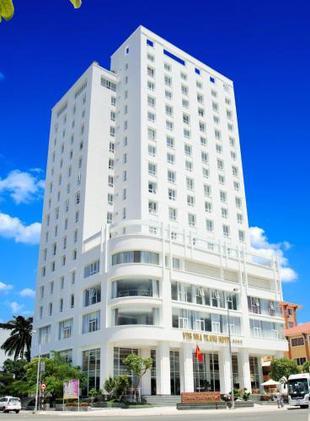 VDB芽莊酒店