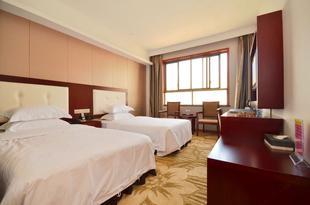 武漢龍灣大酒店