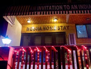 梅格民宿飯店Megha Homestay