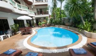 芭東棕櫚景觀度假村Palmview Resort Patong