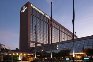 達拉斯艾迪生萬麗飯店Renaissance Dallas Addison Hotel
