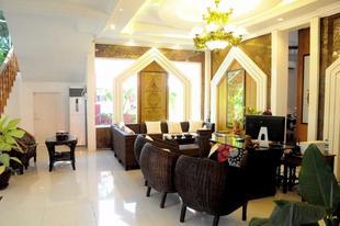 蒲甘南因圖飯店La Casa Di Bagan Nan Eain Thu Hotel