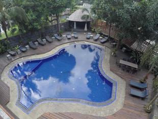 森雷飯店 Hotel Sunray