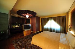 金座渡假汽車旅館