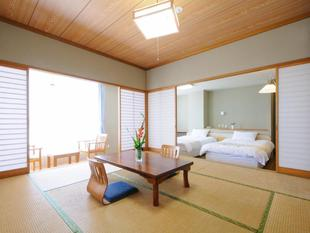 久米島露台旅館