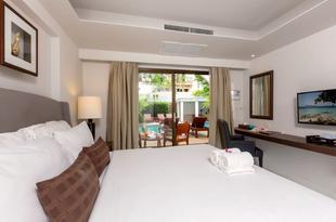 布吉岛芭東普瑞米爾度假酒店Patong Premier Resort Phuket Island