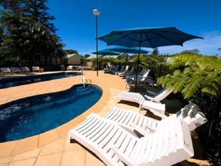 州長洛奇度假飯店Governors Lodge Resort Hotel