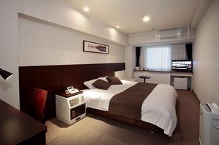 大阪廣場飯店 Hotel Plaza Osaka