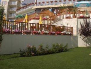 黃金海岸公園酒店- 全包