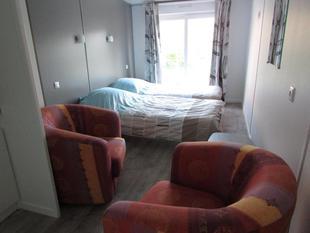 Etretat's Motel