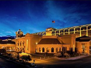 陽光海岸賭場飯店Suncoast Hotel and Casino