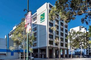 伯斯大使優質飯店Quality Hotel Ambassador Perth
