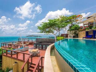 康達泳池公寓別墅 Kanda Residences Pool Villas