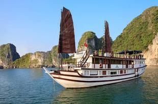 花園灣傳奇游輪酒店Garden Bay Legend Cruise