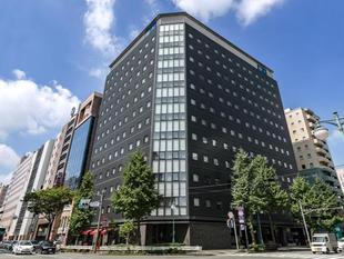 博多綠色飯店1號館 Hakata Green Hotel Building No.1