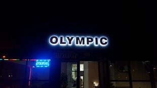 Olympic Residence Hotel