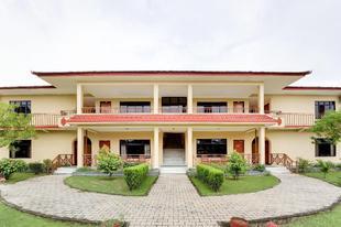 河內拉卡斯卡達旅館及旅行社 Capital O 519 Hotel Wildlife Camp