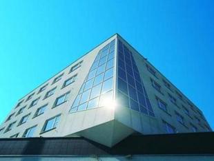 策池布拉格酒店