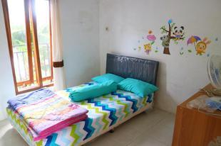 那格利的3臥室獨棟住宅 - 83平方公尺/2間專用衛浴Rajawali Guesthouse
