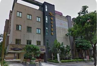 台北金莎旗艦精品旅館Js Motel