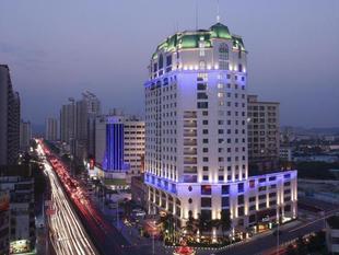 東莞豪門大飯店Grand Noble Hotel Dongguan