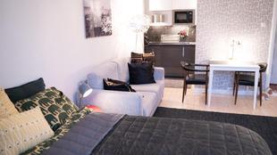 卡利奧市中心迎賓公寓