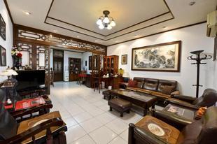 南築雅室Tainan Travel Inn