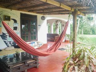 Dry Season guest house
