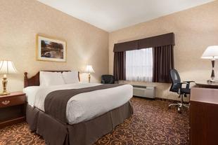 多倫多東湖景戴斯酒店