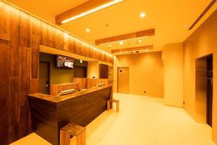 橫濱中華街全球小屋酒店