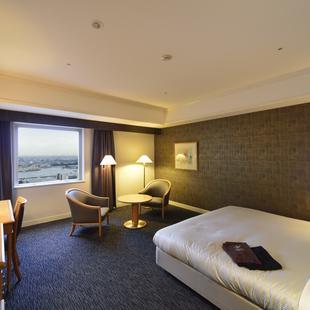 千葉光芒飯店Candeo Hotels Chiba
