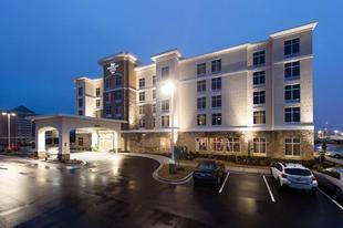 康科德夏洛特希爾頓欣庭飯店 Homewood Suites by Hilton Concord Charlotte