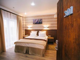 海明威飯店Hotel Hemingway