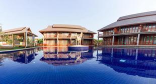 查亞Spa度假村The Chaya Resort And Spa