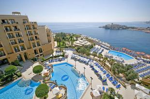 科林斯灣濱海度假酒店 Marina Hotel Corinthia Beach Resort