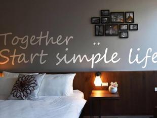 Simple Life樸室Simple Life Room