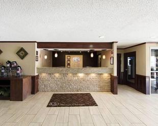 艾迪生達拉斯品質套房酒店