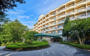 鬼怒川豐收季飯店Hotel Harvest Kinugawa