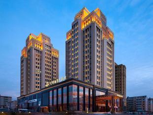 長春艾博麗思大飯店Changchun Abritz Hotel