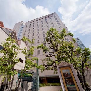 柏樹名古屋美居酒店