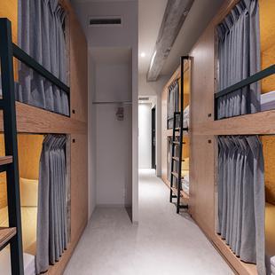 KIRO廣島分享旅館The Share Hotels Kiro Hiroshima