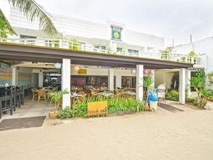拉 索利德飯店Le Soleil de Boracay Hotel