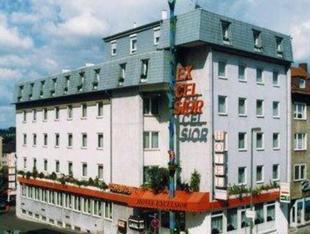伊克賽爾瑟酒店