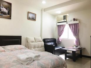 台北好丘101旅宿 Taipei 101 Station Guesthouse