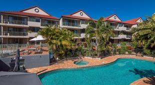 蒙大拿州棕櫚度假公寓Montana Palms Holiday Apartments