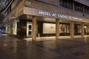 潘普洛納AC飯店AC Hotel Ciudad de Pamplona