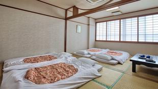 沖繩飯店Okinawa Hotel