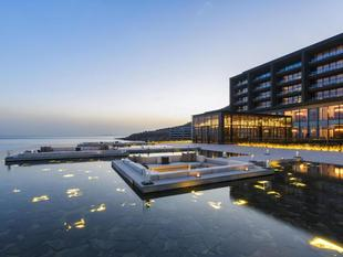 青島涵碧樓酒店The Lalu Qingdao
