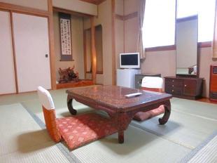飯店青木(長野縣)Hotel Aoki (Nagano)